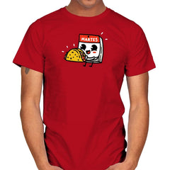 Taco Tuesday Special - Mens - T-Shirts - RIPT Apparel