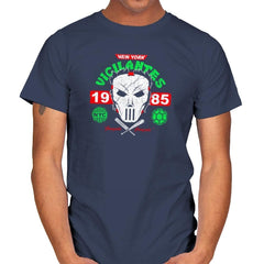 NYC Vigilantes Exclusive - Mens - T-Shirts - RIPT Apparel