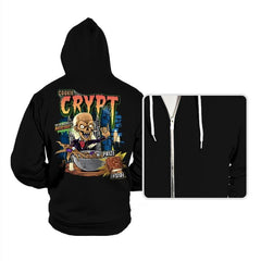 Cookie Crypt Cereal - Hoodies - Hoodies - RIPT Apparel