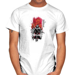 Fantastical Basterds Exclusive - Mens - T-Shirts - RIPT Apparel
