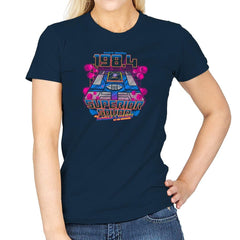 Superior Sound Exclusive - Womens - T-Shirts - RIPT Apparel