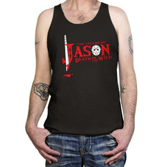 Legends Never Die - Tanktop - Tanktop - RIPT Apparel
