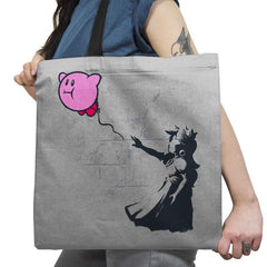 Kirbanksy Exclusive - Tote Bag - Tote Bag - RIPT Apparel