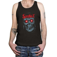 Hunting Humans - Tanktop - Tanktop - RIPT Apparel