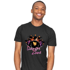 Drive to the Danger Zone! - Best Seller - Mens - T-Shirts - RIPT Apparel