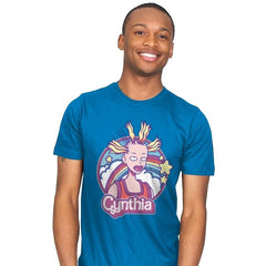 Cynthia Doll - Mens - T-Shirts - RIPT Apparel