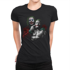 The Killing Joaq - Best Seller - Womens Premium - T-Shirts - RIPT Apparel