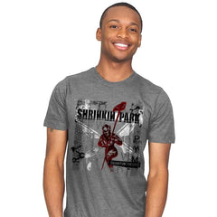 Shrinkin Park - Mens - T-Shirts - RIPT Apparel