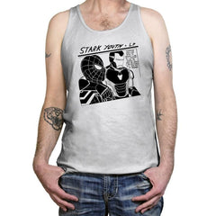 Stark Youth - Tanktop - Tanktop - RIPT Apparel