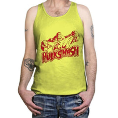 Incredible Smash - Tanktop - Tanktop - RIPT Apparel