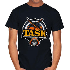 T.A.S.K. - Mens - T-Shirts - RIPT Apparel
