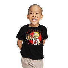Zombie Boy - Youth - T-Shirts - RIPT Apparel