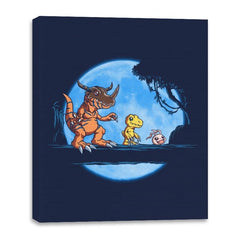 Hakuna Agumata - Canvas Wraps - Canvas Wraps - RIPT Apparel