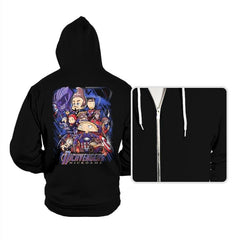 Nickgame - Hoodies - Hoodies - RIPT Apparel