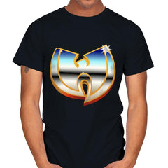 Wu-Mania - Anytime - Mens - T-Shirts - RIPT Apparel