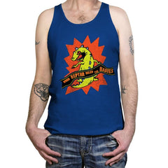 When Reptar Ruled The Babies - Tanktop - Tanktop - RIPT Apparel