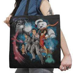 A New Ghost Exclusive - Tote Bag - Tote Bag - RIPT Apparel