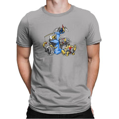 Dinopets Exclusive - Mens Premium - T-Shirts - RIPT Apparel