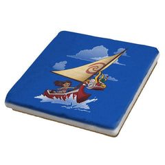 Water Waker - Coasters - Coasters - RIPT Apparel