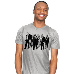 Reservoir Six - Mens - T-Shirts - RIPT Apparel