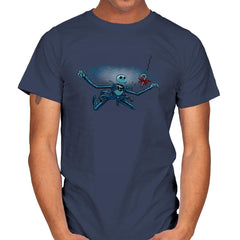 Nevermind Jack Exclusive - 90s Kid - Mens - T-Shirts - RIPT Apparel