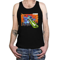 Kaiju-626 Exclusive - Tanktop - Tanktop - RIPT Apparel