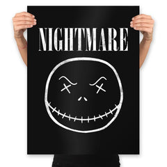 Nightvana - Prints - Posters - RIPT Apparel