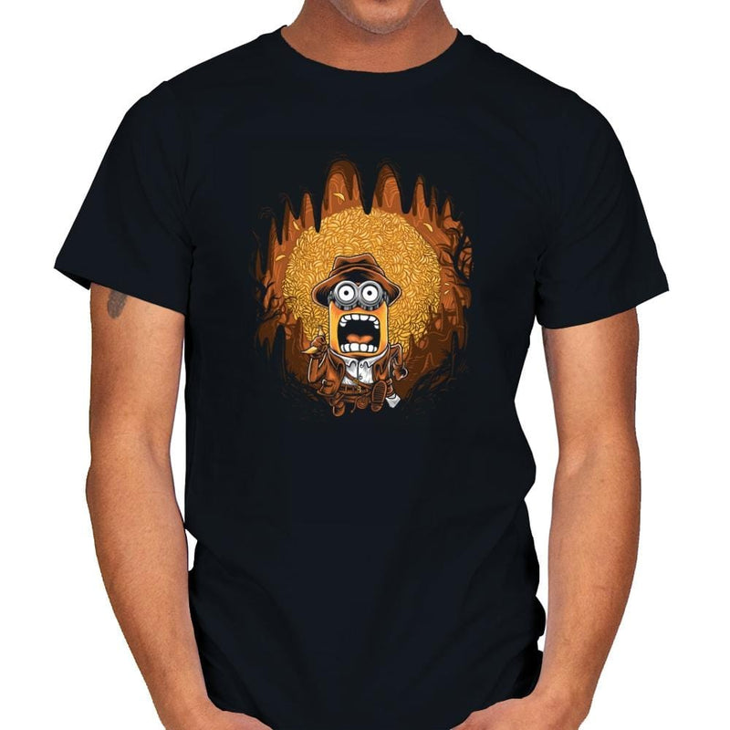 Bananas of Doom - Despicable Tees - Mens - T-Shirts - RIPT Apparel