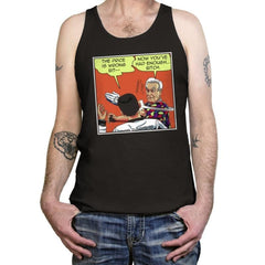 The Price is Wrong Bobby! - Tanktop - Tanktop - RIPT Apparel