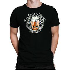 Yummy Hops - Mens Premium - T-Shirts - RIPT Apparel