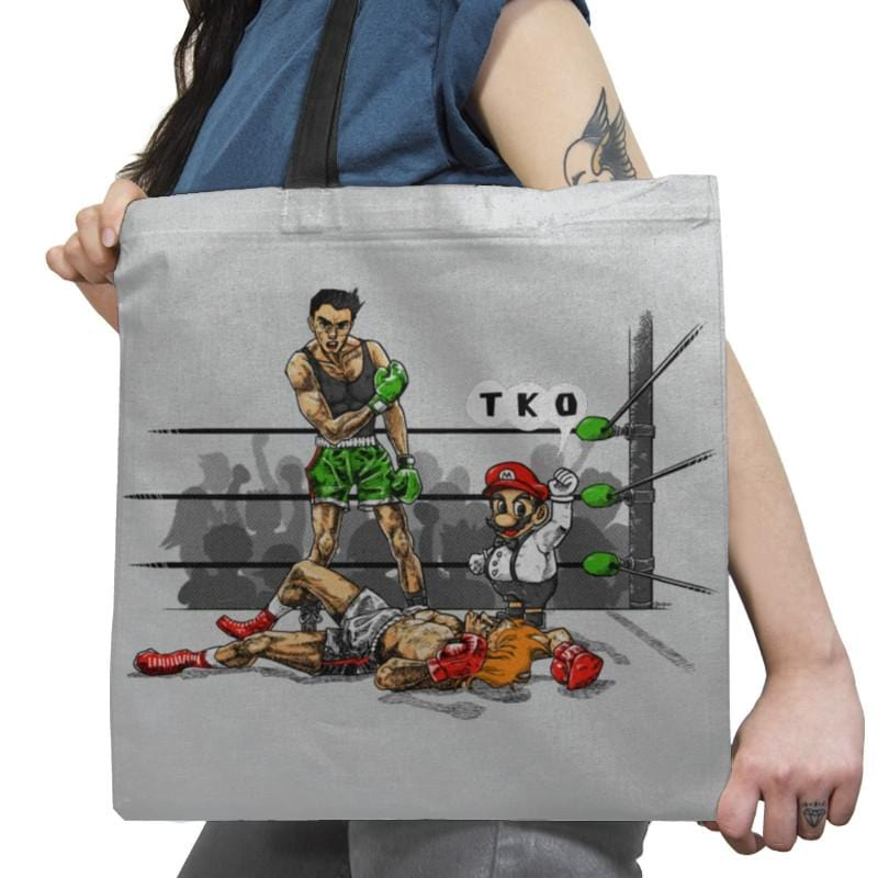 The Greatest of All Time Exclusive - Tote Bag - Tote Bag - RIPT Apparel