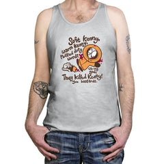 Soft Kenny Exclusive - Tanktop - Tanktop - RIPT Apparel