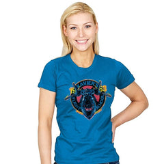 Xavier's Flight School Exclusive - Womens - T-Shirts - RIPT Apparel