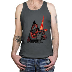 A Clockwork Knight - Tanktop - Tanktop - RIPT Apparel