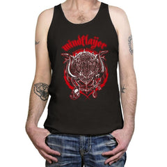 Motorflayer - Tanktop - Tanktop - RIPT Apparel