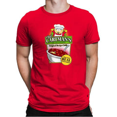 Tenorman Chili Exclusive - Mens Premium - T-Shirts - RIPT Apparel