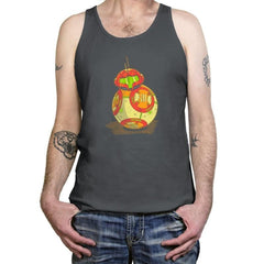 BB-Sam - Tanktop - Tanktop - RIPT Apparel