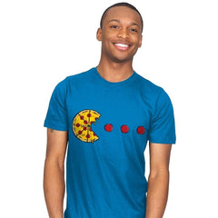 PIZZA-MAN - Mens - T-Shirts - RIPT Apparel