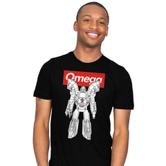 O Supreme - Mens - T-Shirts - RIPT Apparel