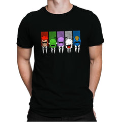 Reservoir Ginyu - Mens Premium - T-Shirts - RIPT Apparel