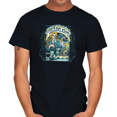 These Violent Delights Exclusive - Mens - T-Shirts - RIPT Apparel