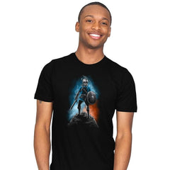 Linkrim - Mens - T-Shirts - RIPT Apparel