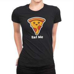 Eat Me - Womens Premium - T-Shirts - RIPT Apparel