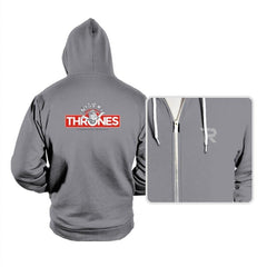 Thronopoly - Hoodies - Hoodies - RIPT Apparel