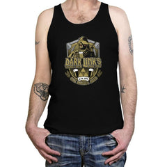 Dark Triforce Brew - Tanktop - Tanktop - RIPT Apparel