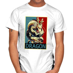 DRAGON - Mens - T-Shirts - RIPT Apparel