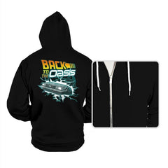 BTTO - Hoodies - Hoodies - RIPT Apparel
