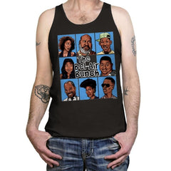 The Bel-Air Bunch - Tanktop - Tanktop - RIPT Apparel