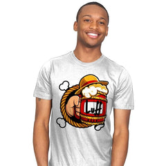 Luff Beer - Mens - T-Shirts - RIPT Apparel
