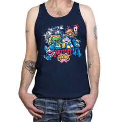 Mutant Babies - Best Seller - Tanktop - Tanktop - RIPT Apparel